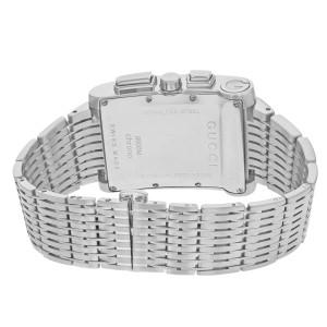 Gucci 8600 YA086310 34mm Mens Watch