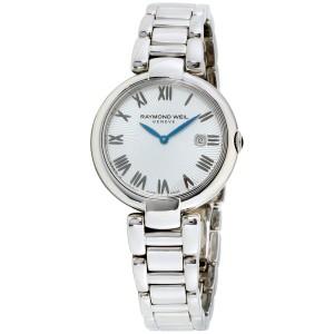 Raymond Weil Shine 1600-ST-00659 32mm Womens Watch