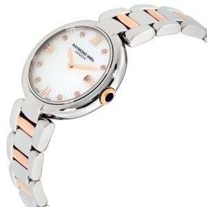 Raymond Weil Shine 1600-STP-00995 32mm Womens Watch