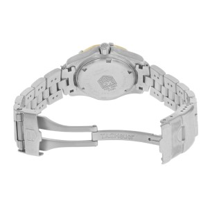 Tag Heuer Professionals 2000 WN1355.BD0342 29mm Womens Watch