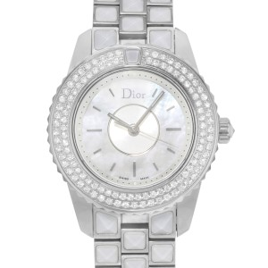 Christian Dior Christal CD112118M003 28mm Womens Watch