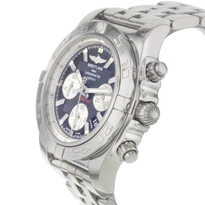 Breitling Chronomat AB011012/B967-375A 44mm Mens Watch