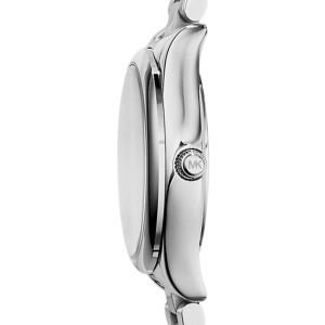 Michael Kors MK6051 Colette Silvertone Stainless Steel Bracelet Watch