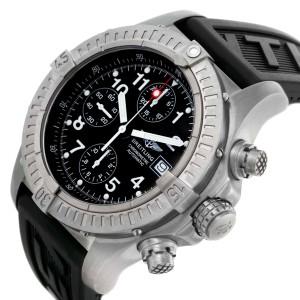 promo code 756dd a8211 Breitling Chronograph E13360 44mm Mens Watch