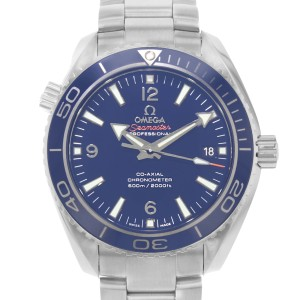 Omega Seamaster 232.90.42.21.03.001 42mm Mens Watch