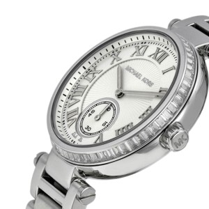Michael Kors Skylar MK5866 Stainless Steel 42mm Womens Watch