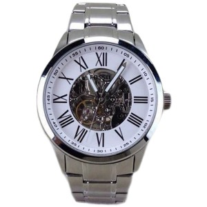 Fossil BQ1699 Stainless Steel Automatic 46mm Mens Watch