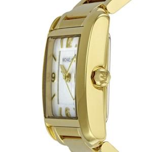 Michael Kors MK3147 Gold Tone Stainless Steel Quartz 29mm Womens Watch