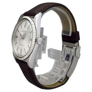Citizen Homer E51205A 37mm Manual Mens Watch