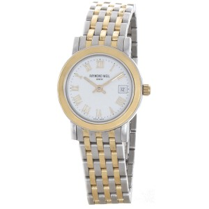 Raymond Weil Geneve 5393v249040 25mm Womens Watch