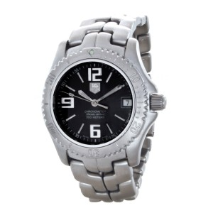 Tag Heuer Link WT5210 35mm Mens Watch