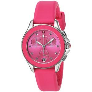 Michele Cape MWW27C000010 33mm Womens Watch