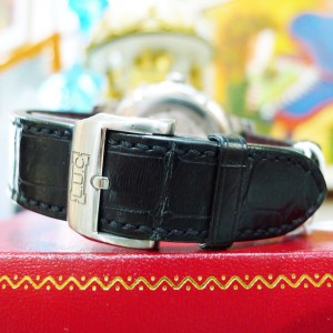 Chopard LUC 8544 Vintage 42mm Mens Watch