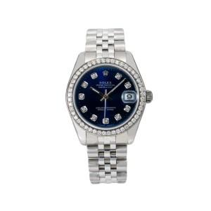 Rolex Datejust 178240 31mm Womens Watch