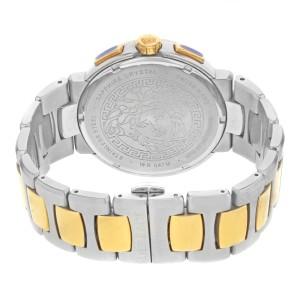Versace Mystique VFG100014 46mm Mens Watch