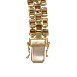 Chopard Happy Diamond 18k Gold 1.25ct Diamond Heart Pendant Collar Necklace