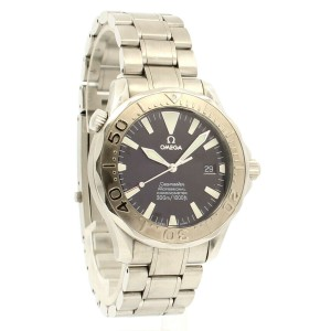 OMEGA Seamaster Professional Wave 300m 41mm Automatic Men's Watch Ref: 2230.50