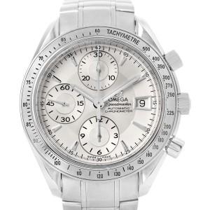Omega Speedmaster Chronograph 3211.30.00 42mm Mens Watch