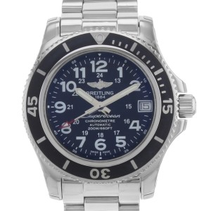 Breitling Super Ocean II 36 A17312C9/BD91-179A 36mm Mens Watch
