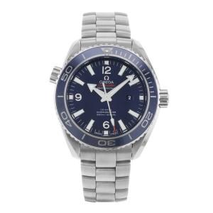 Omega Seamaster 232.90.38.20.03.001 38mm Unisex Watch