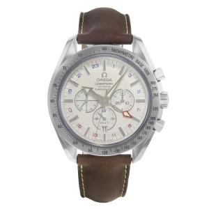 Omega Speedmaster 3881.30.37 44mm Mens Watch