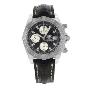 Breitling Chronomat A1335611/B719-1CD 44mm Mens Watch