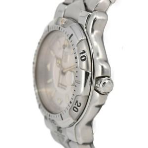 TAG Heuer 6000 WH1213-K1 Professional 200M Quartz Boy's Watch