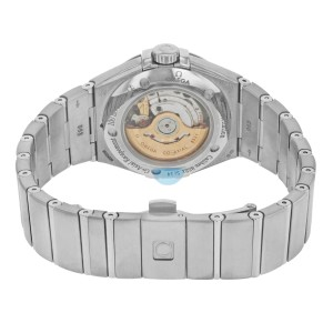 Omega Constellation 123.55.31.20.51.001 31mm Womens Watch