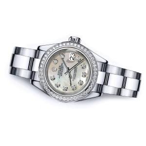 Rolex Oyster 36mm Mens Watch