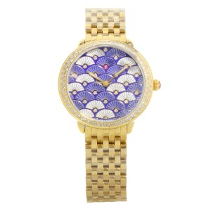 Michele Serein MWW21B000102 36mm Womens Watch