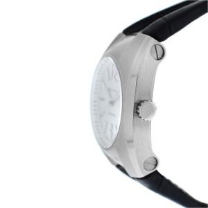 Bvlgari Bulgari Ergon EG35S Stainless Steel Watch