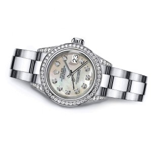 Rolex Oyster 36mm Mens Watch