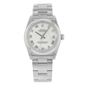 Rolex Datejust 68240 31mm Unisex Watch
