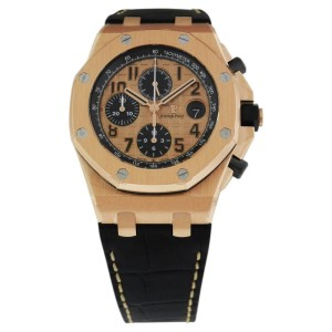 Audemars Piguet 26470OR.OO.A002CR.01 Royal Oak Offshore Chronograph Mens Watch