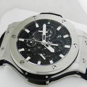 Hublot Big Bang 311.sx.1170.gr Aero Bang Stainless Steel 44mm Mens Watch