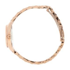 Michael Kors MK3230 Mini Stainless Steel Lexington Rose Gold-Tone Women's Watch