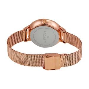 Skagen SKW2314 Anita Rose Gold Dial Rose Gold Multifunction Women's Watch
