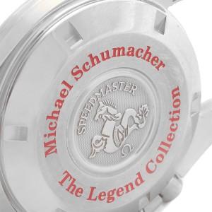 Omega Speedmaster Schumacher 3506.61.00 42mm Mens Watch