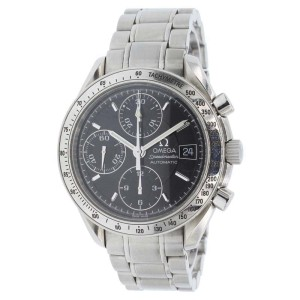 Omega Speedmaster 3513.5 39mm Mens Watch