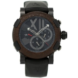 Romain Jerome Titanic DNA RJ.CH.T.OXY4.BBBB.00 50mm Mens Watch