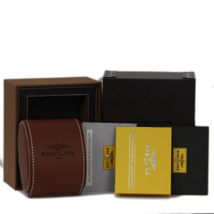 Breitling Chronomat A1331053/A776 38mm Unisex Watch