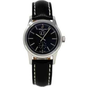 Breitling Transocean A1631012/BD15 38mm Unisex Watch