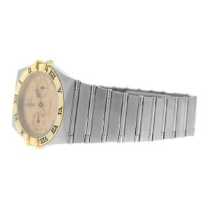 Omega Constellation 396.1070 32mm Unisex Watch