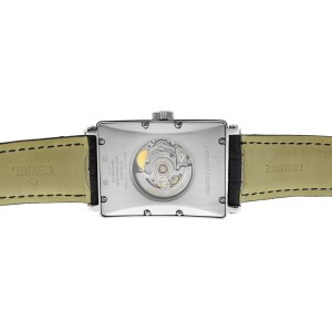 Gevril Avenue of Americas 6209NE 34mm Mens Watch
