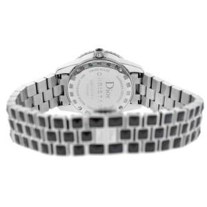 Christian Dior Christal CD112119A001 29mm Womens Watch