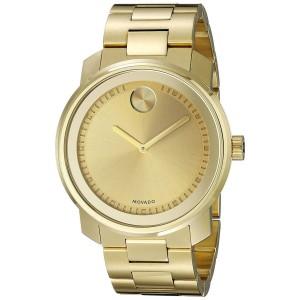 Movado Bold 3600258 42.5mm Mens Watch