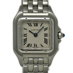 Cartier Panthere W25033P5 22mm Womens Watch