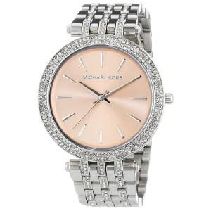 Michael Kors MK3218 Womens 39mm Watch