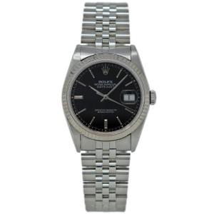 Rolex Datejust 16234 36mm Unisex Watch