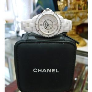 Chanel J12 29mm Womens Watch
